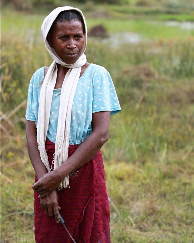 VISIONARY: A person who is thinking about the future with imagination or wisdom.  For Justine, that means thinking about the new possibilities that will be available to her community when clean water flows. With your support, clean water will flow in Ambodiranonambilona by the end of this year. When you participate in #EarthMonthCA you are supporting endless possibility. With clean water the possibilities are no longer limited by preventable illness or time spent collecting water. When you support Earth Month, you open up the a community to dream bigger and aim higher. There's still time to #showyoucare. Register, donate and fundraise at collegaearthmonth.com 💧