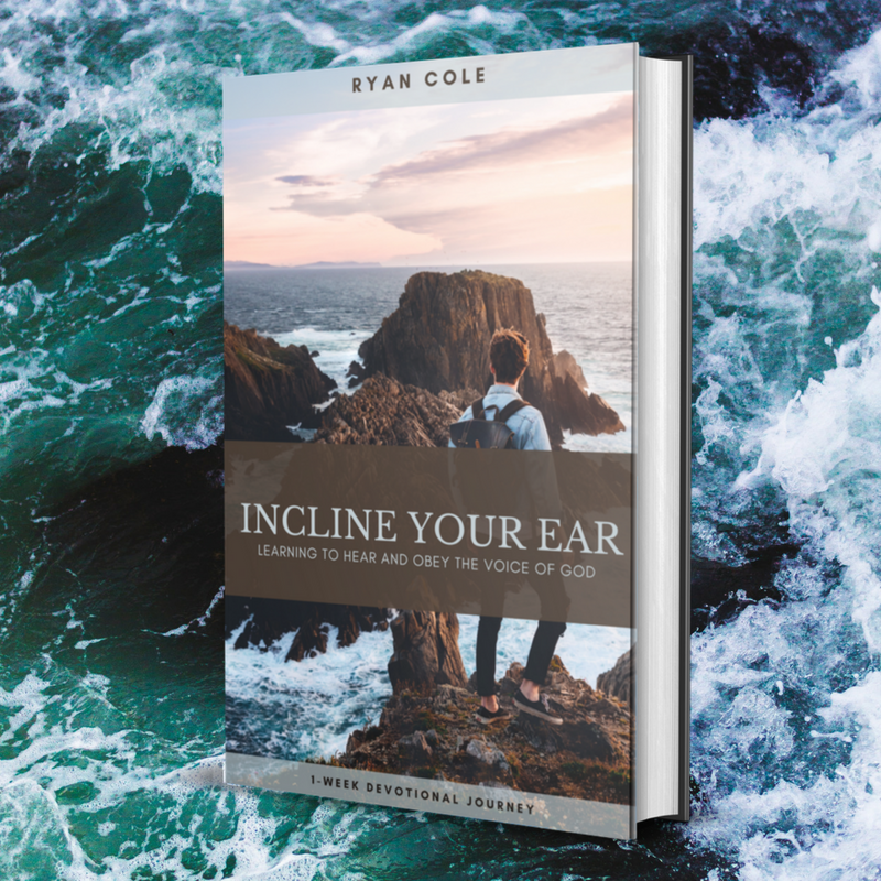 FREE E-Book & Video Series - Embark on a 7-day devotional journey and learn how to listen and respond to the voice of God! This book will help you distinguish the different ways that God speaks, understand the 7 dimensions of the prophetic, and expose the deception of the enemy!