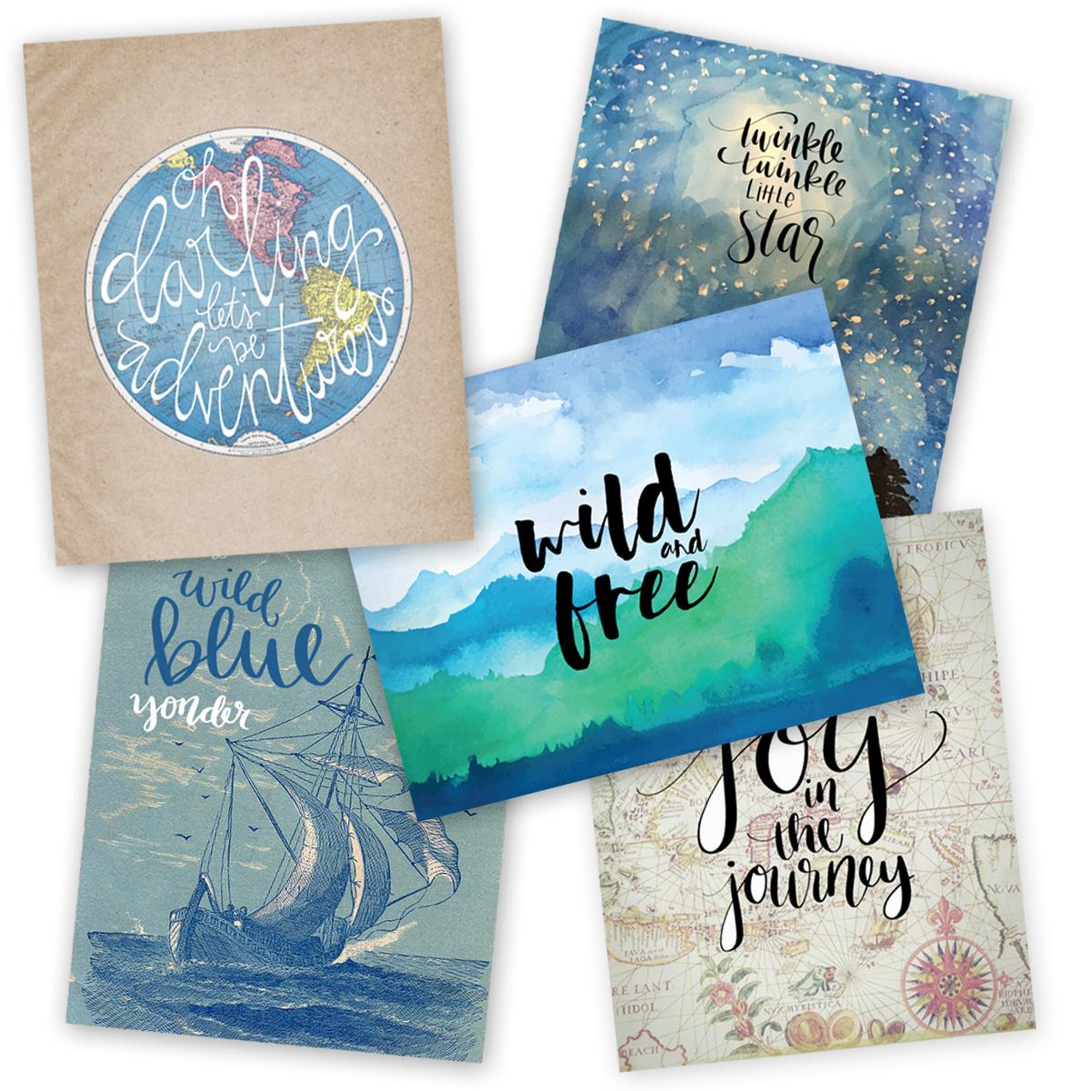 Hope Ink Art Adventure Bundle | Travel Printables.jpg