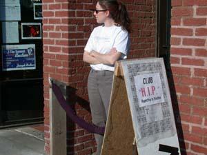"""Club """"H.I.P."""", 2005"""