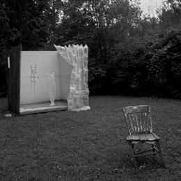 Selected image from    Camera/Room  by Barbara Kilpatrick