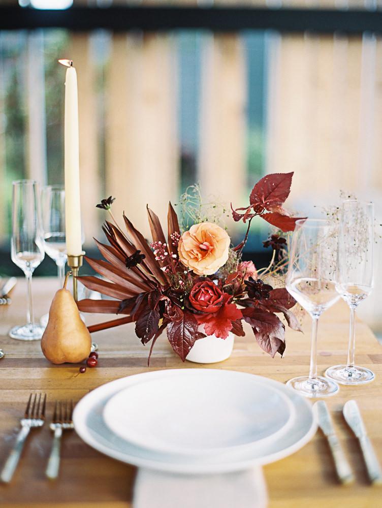 BFF Fall vashon Table