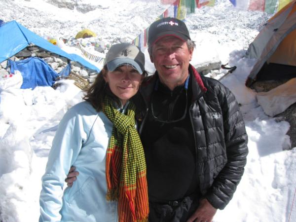 Smiling Buddha Yaks - Peter Hackett and Ruth Higdon
