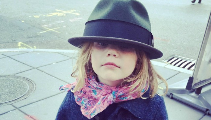 I help my daughter channel her inner fashionista because it builds her confidence (and mine) - A story on raising a confident girl featured on Scary Mommy.