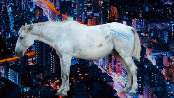 The Future of Urban Transportation is in the Past - A tremendous opportunity for Chase Bank to rival Citibike.