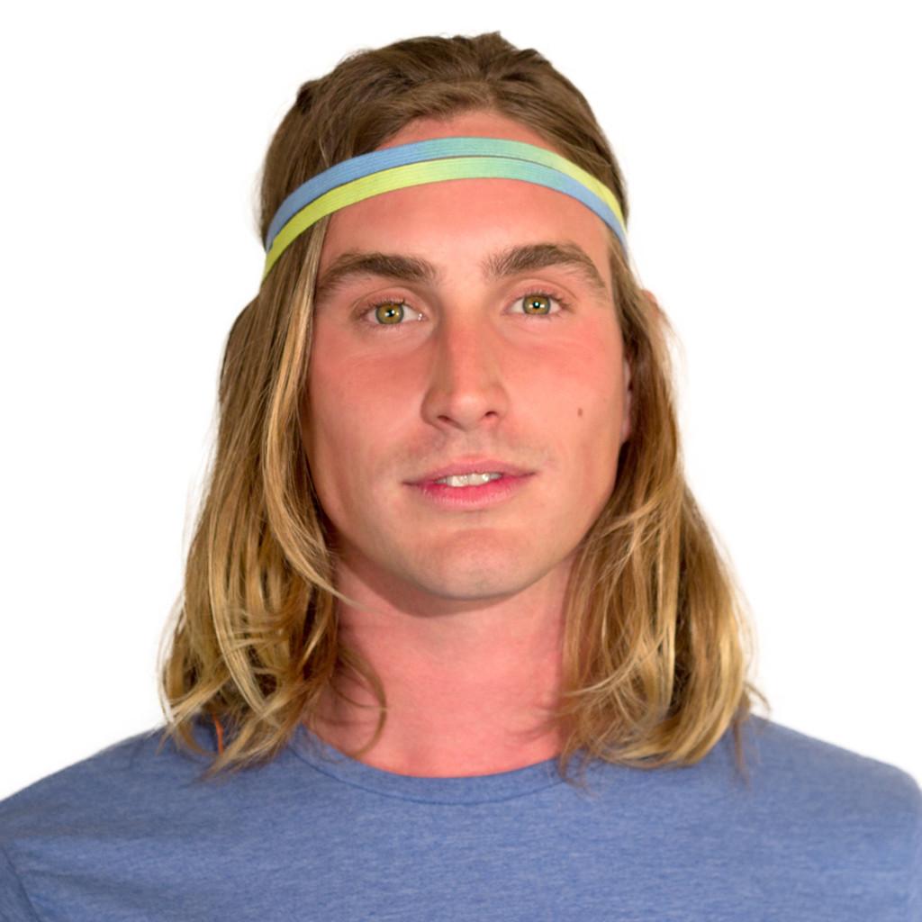 surfer headband for men