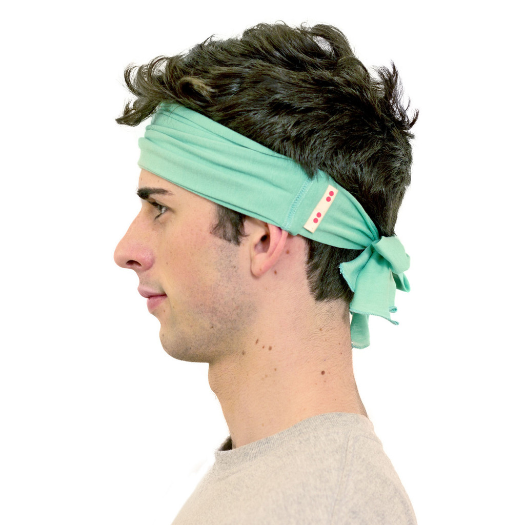 Harry Styles headband for men