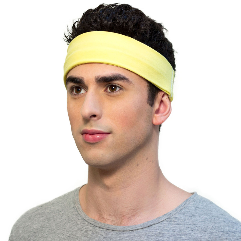 "The Classic 2"" Tennis Headband"