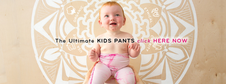 best kids pants in the world
