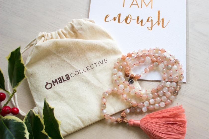 mala for meditation
