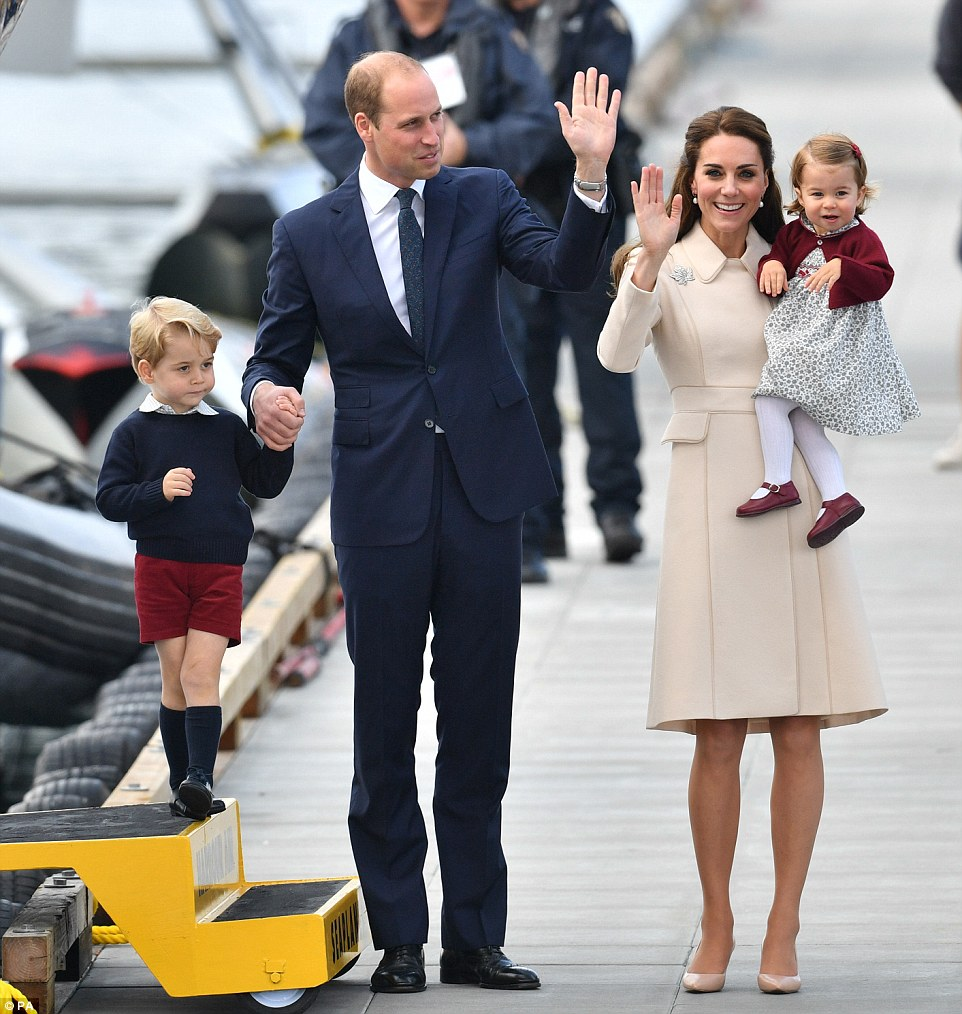 duchess of cambridge travel clothing