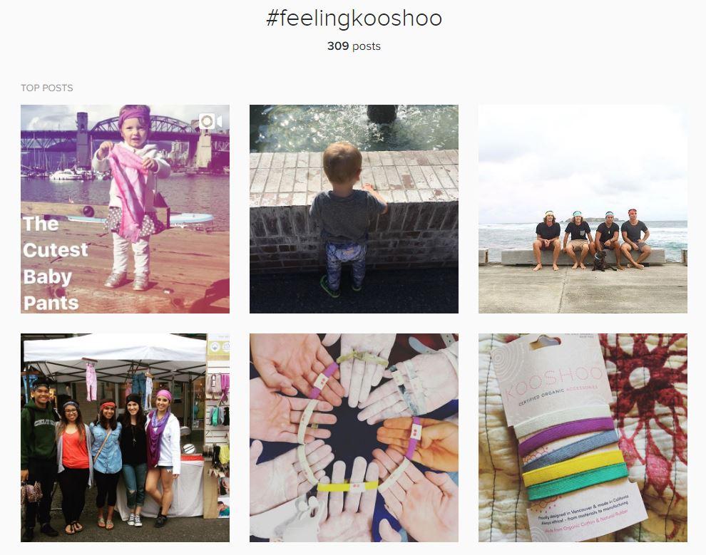 #feelingkooshoo