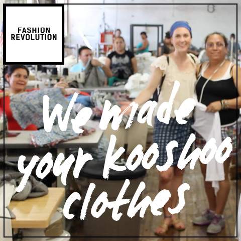 best ethical fashion in California