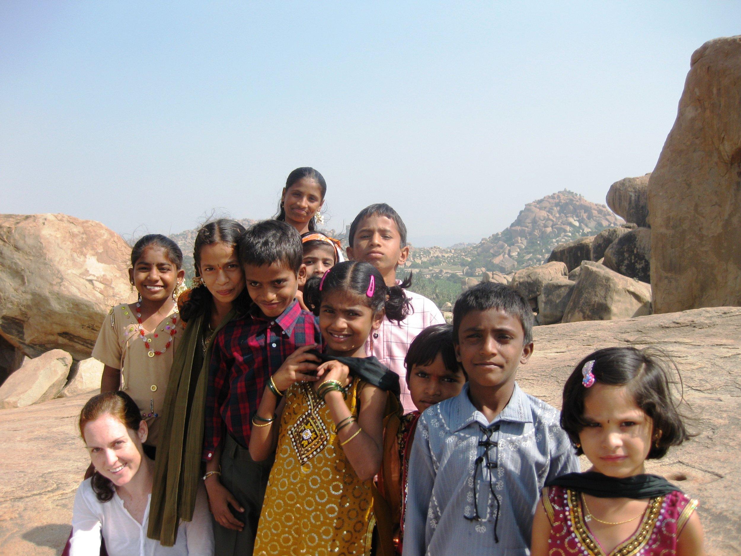 KOOSHOO founders in India