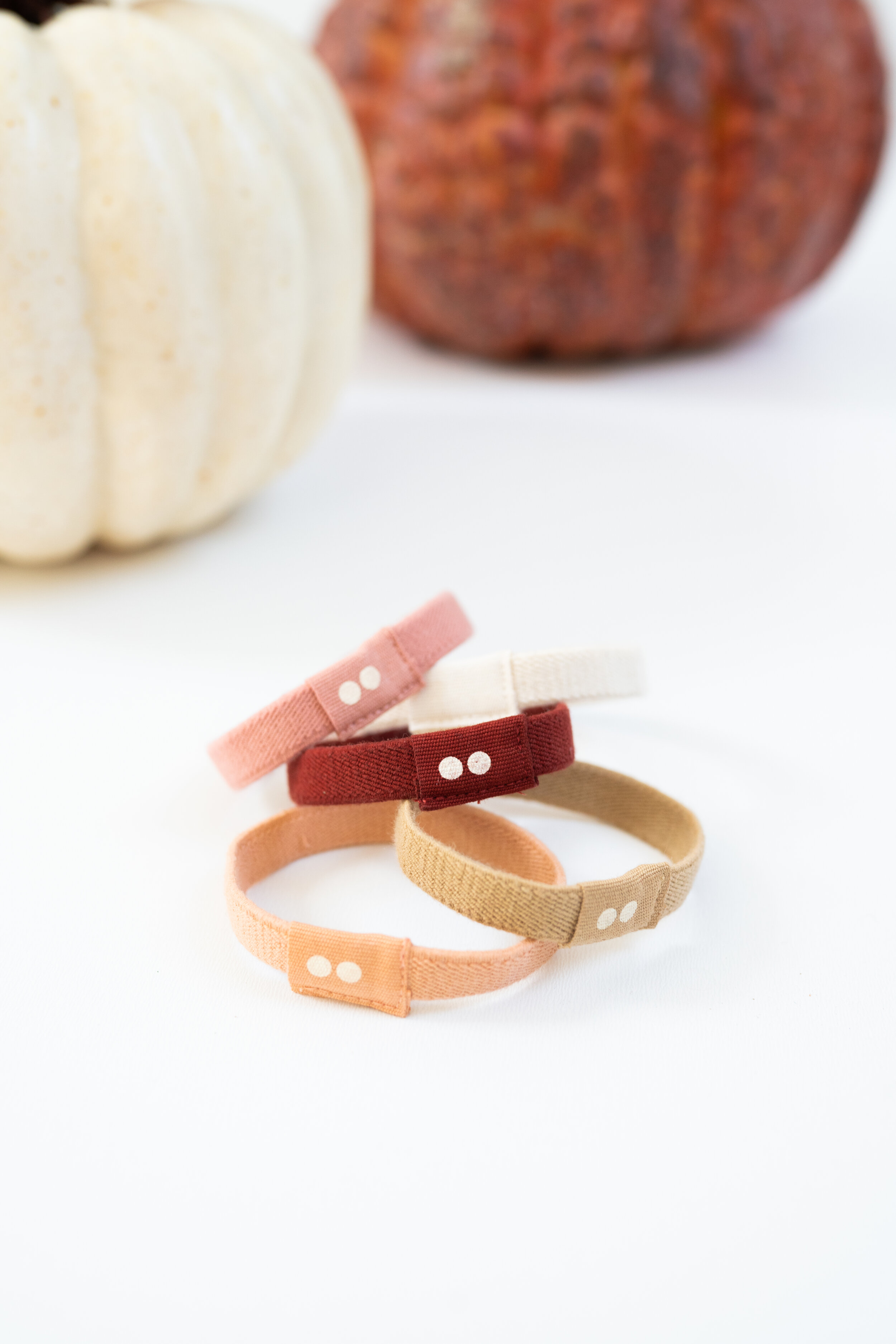 hair ties for redheads