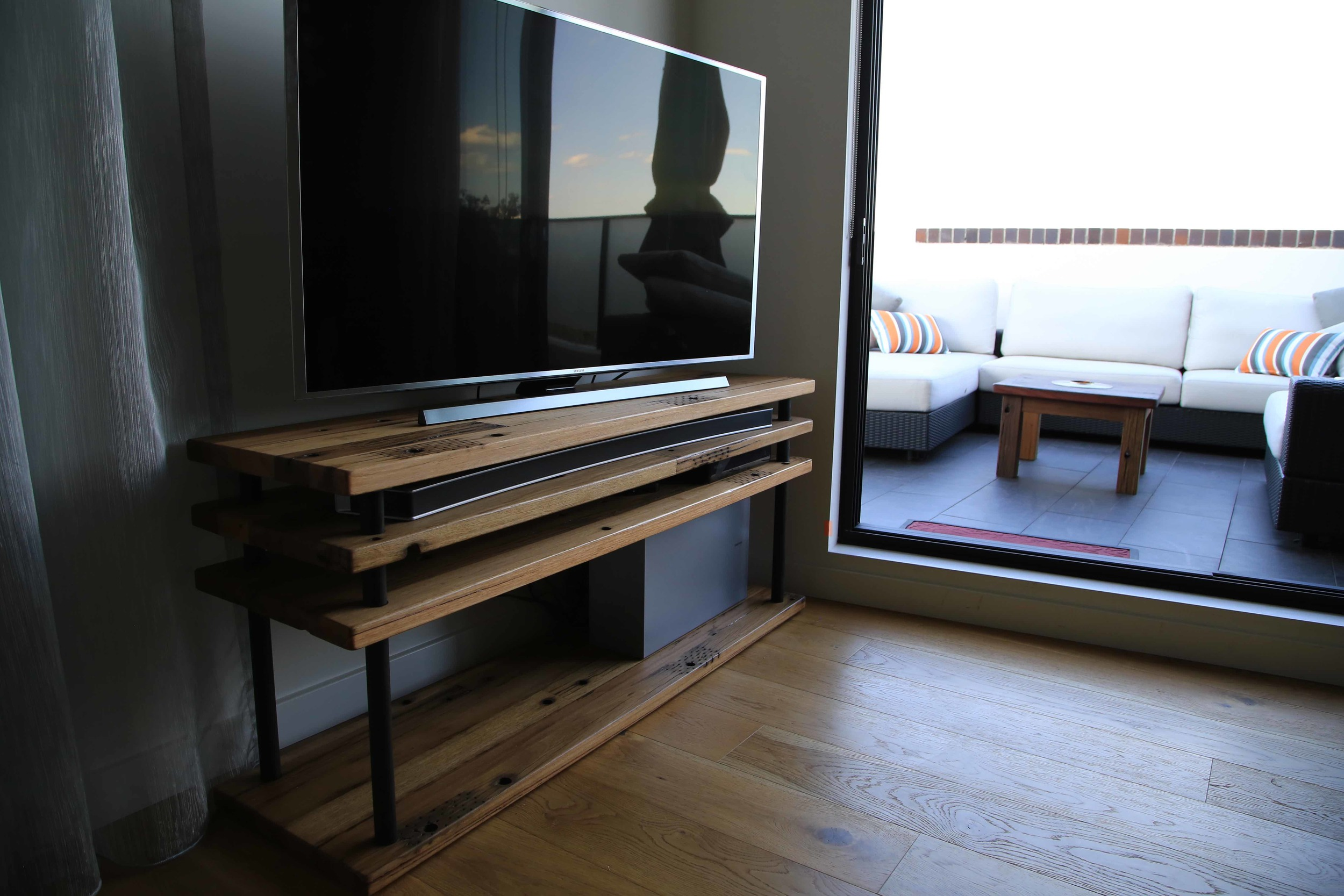 Entertainment unit + outdoor coffee table.jpg