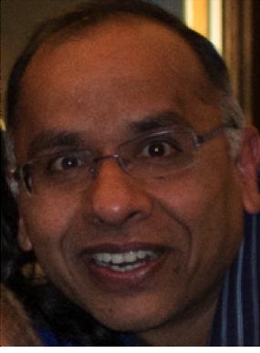 Mr Neeraj Garg    Subspecialty: Clubfoot & Hip Surgery