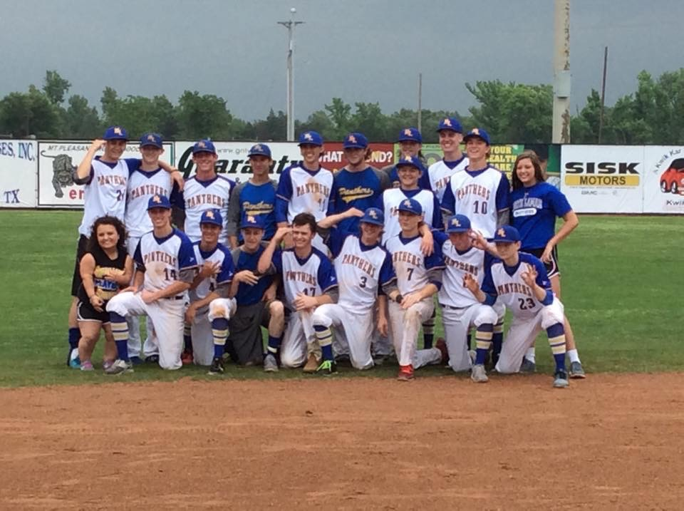 North Lamar - Bi District Champions