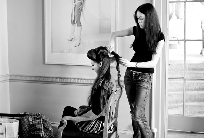 Services - Professional hair and makeup, trained the The London College of Fashion with over 15 years industry experience. Available for:BeautyFashionAdvertisingE-commerceDancersBridal