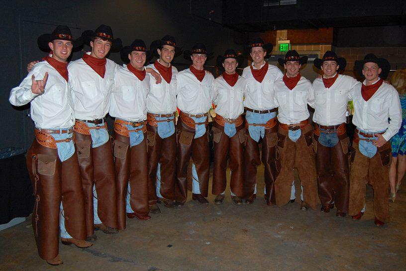 Texas Cowboys W&W 2013.jpg