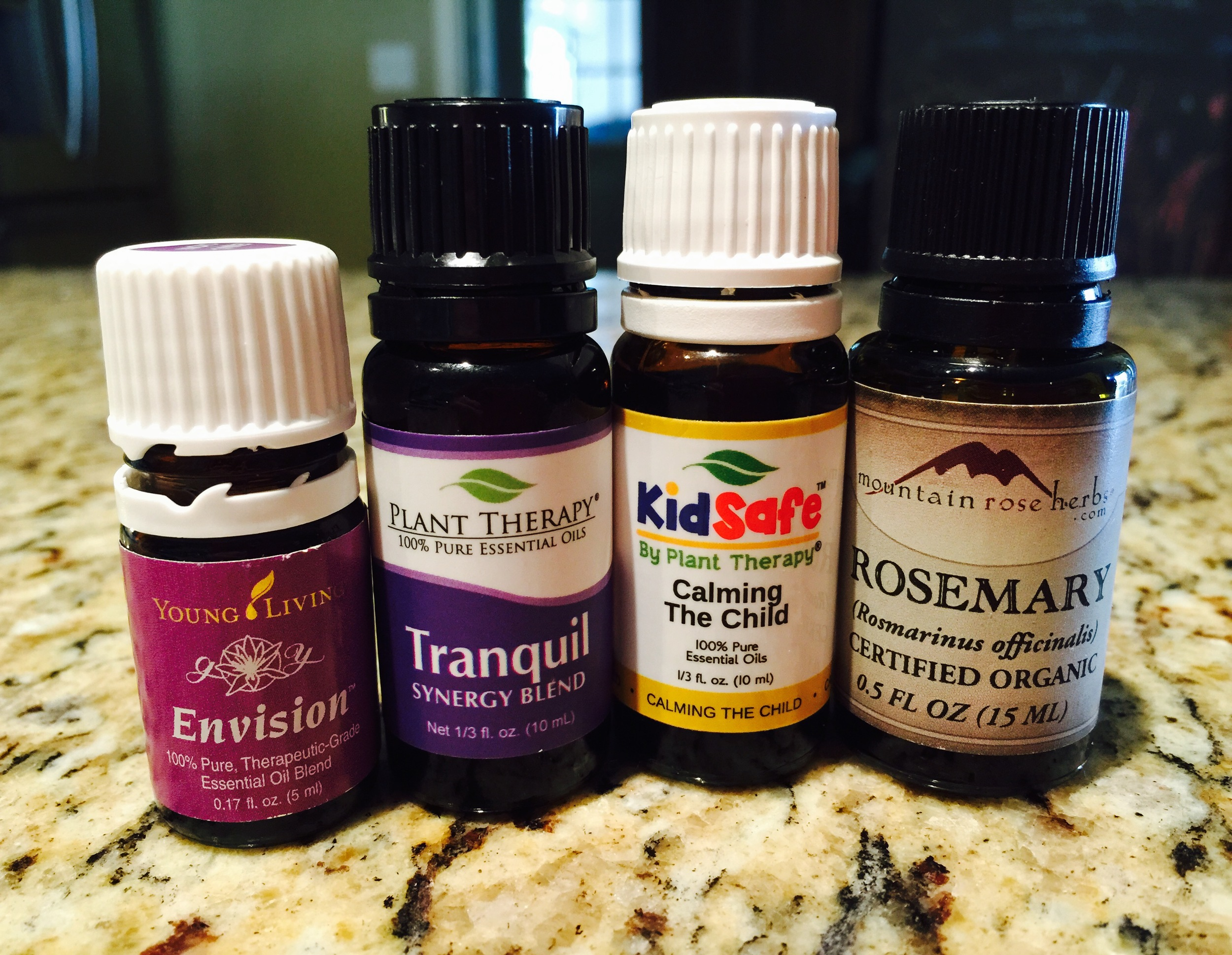 which essential oil brand should i use