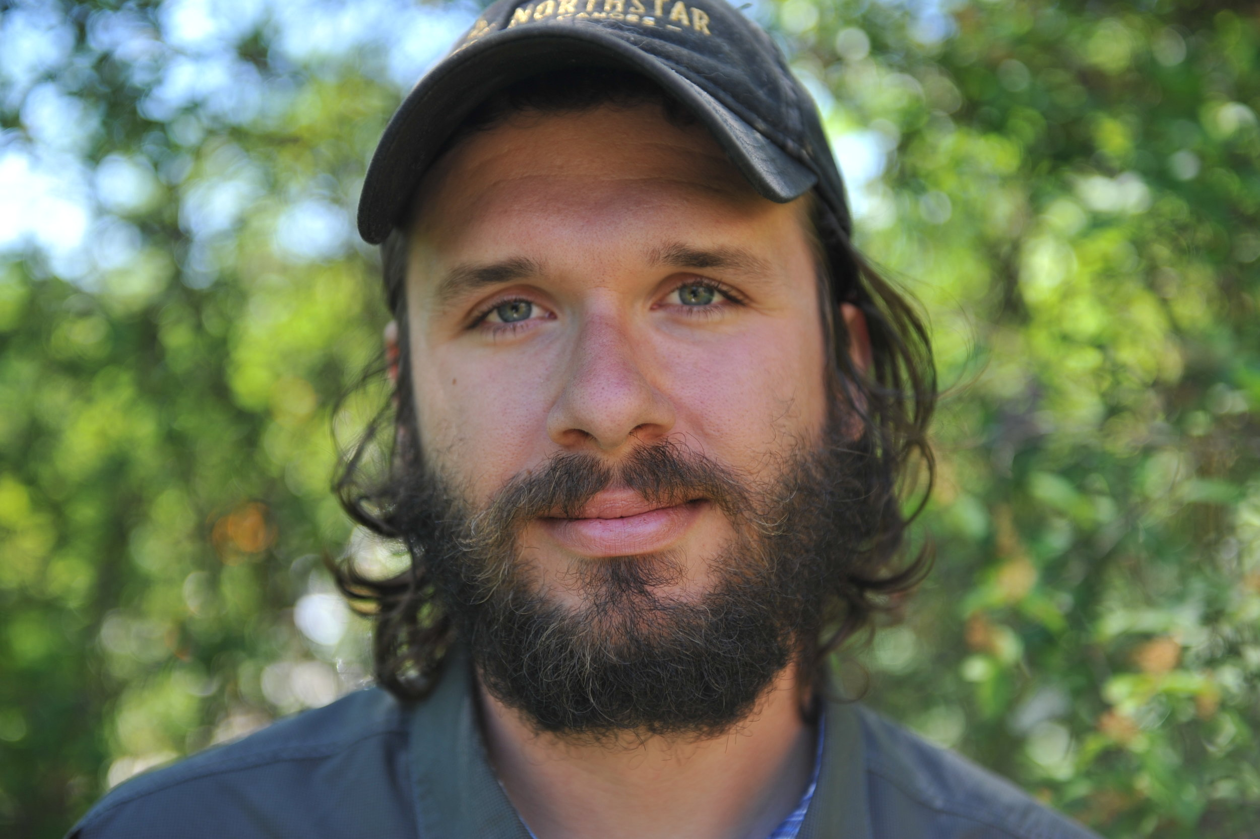 Brad Tallent - Brad will be assigned the task of Expedition Leader. He will be in control of the maps and ultimately when the crew will stop to resupply. Brads goals are to record as much data about the trail as possible, both digital and physical.Co-Owner of Adventureitus