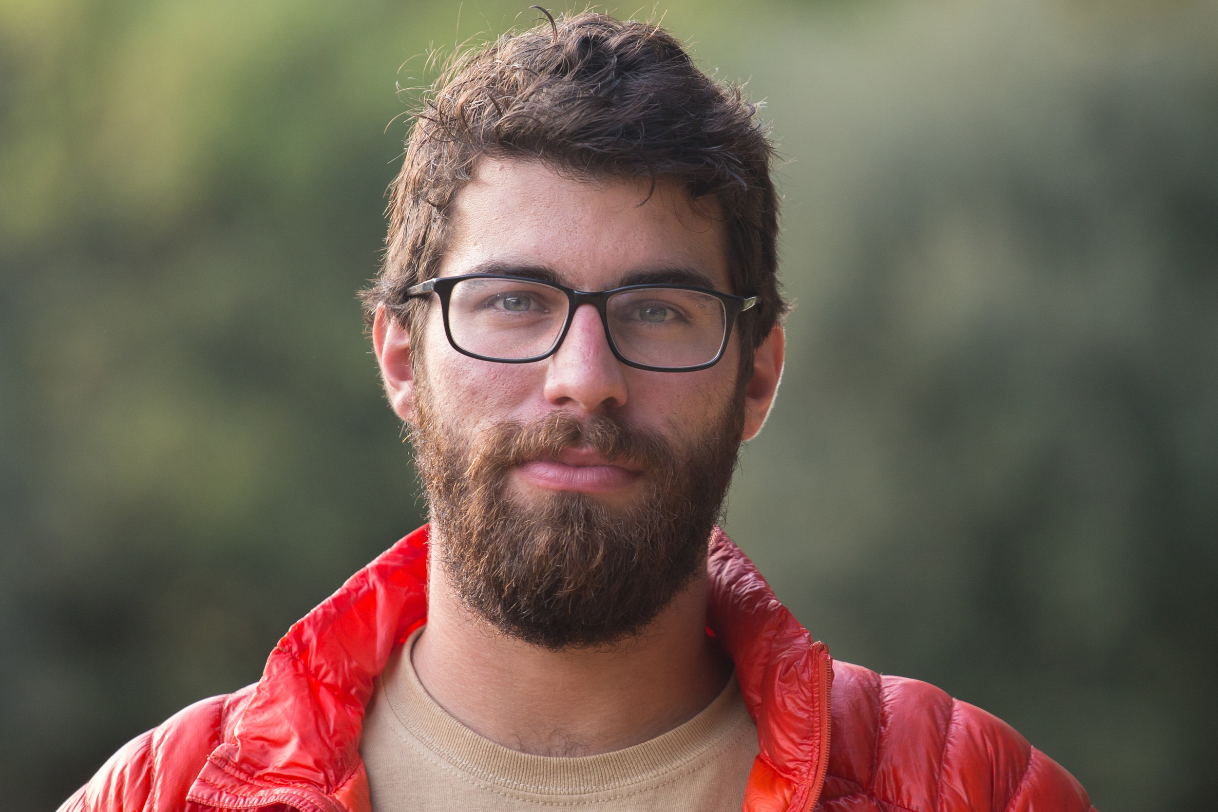 Austin Graham - Being the project's director of media, Austin will be in control of creating shot lists, editing clips for sponsors and ultimately molding what the film will become.Co-Owner of Adventureitus