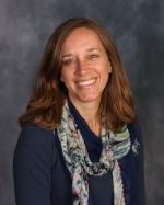 Sarah Danielski, Admissions Director