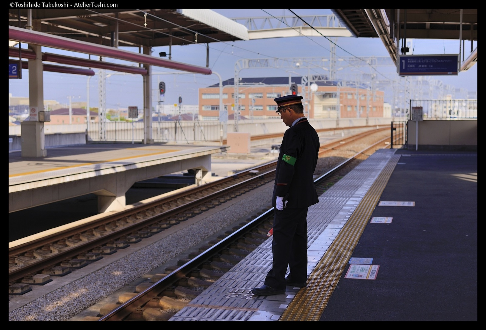 Photo By Toshihide Takekoshi