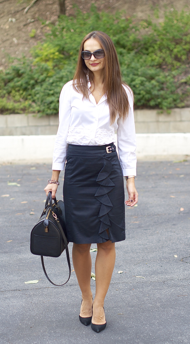 Practically Fashion Style