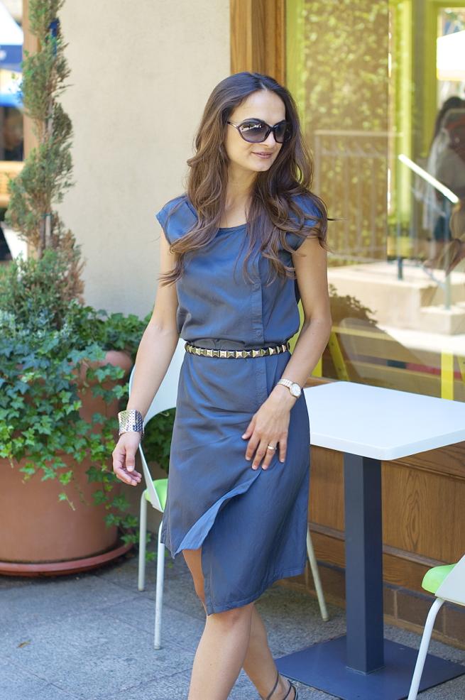 PF Natalie Massenet's Style