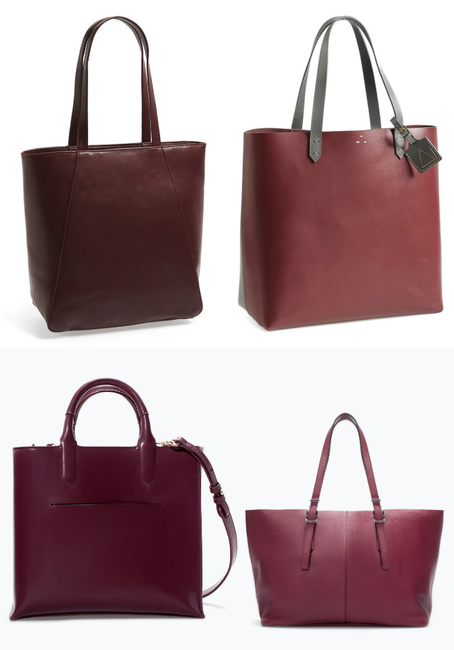 Sole Society $54.95   //   Kelsi Dagger $168   //   Zara $59.90   //   Zara $139