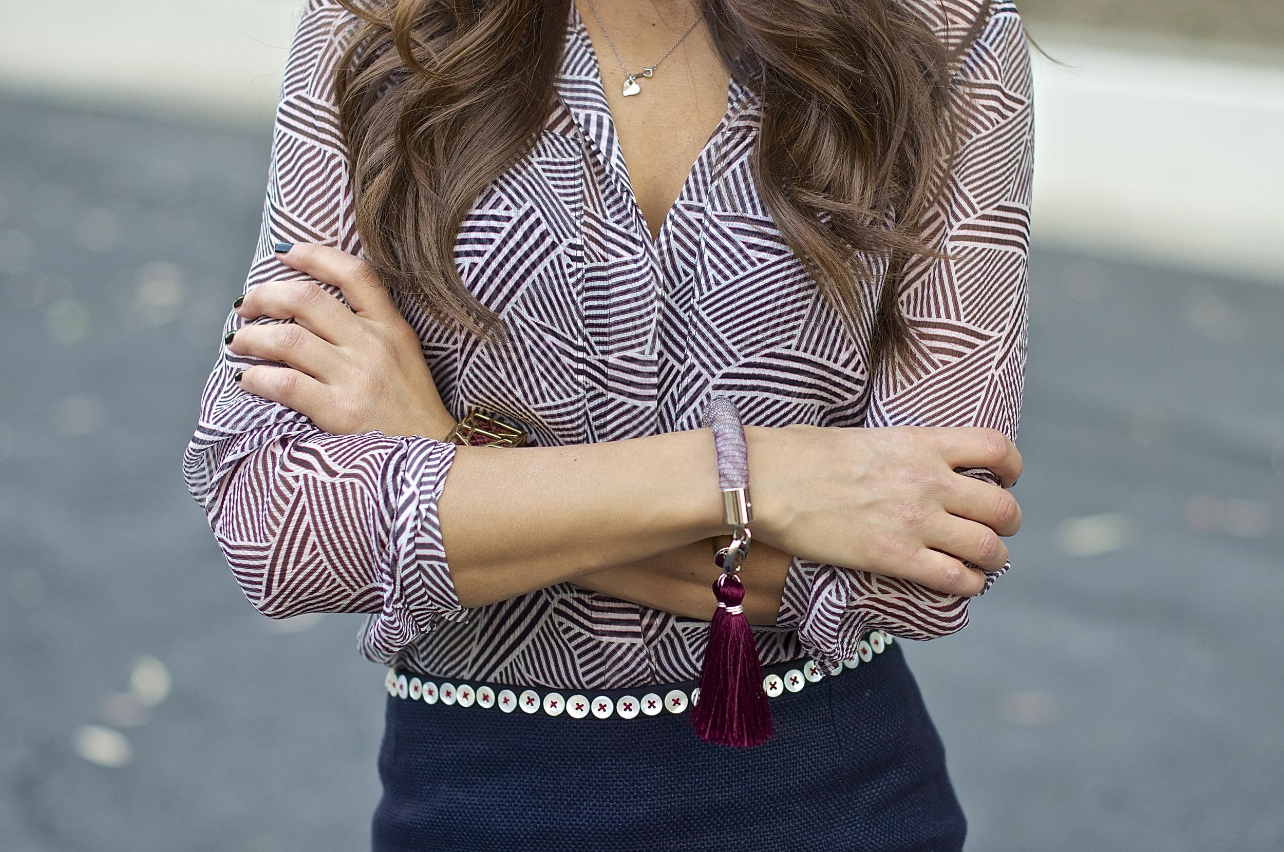 Boyajian Jewelry Styled by Practically Fashion
