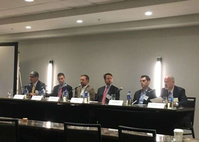 CRE Finance Council's 4th Annual CRE Lending West Coast Perspective.JPG