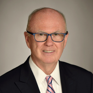 TED M. LEARY, JR.    Founder, President | Crosswater Realty Advisors
