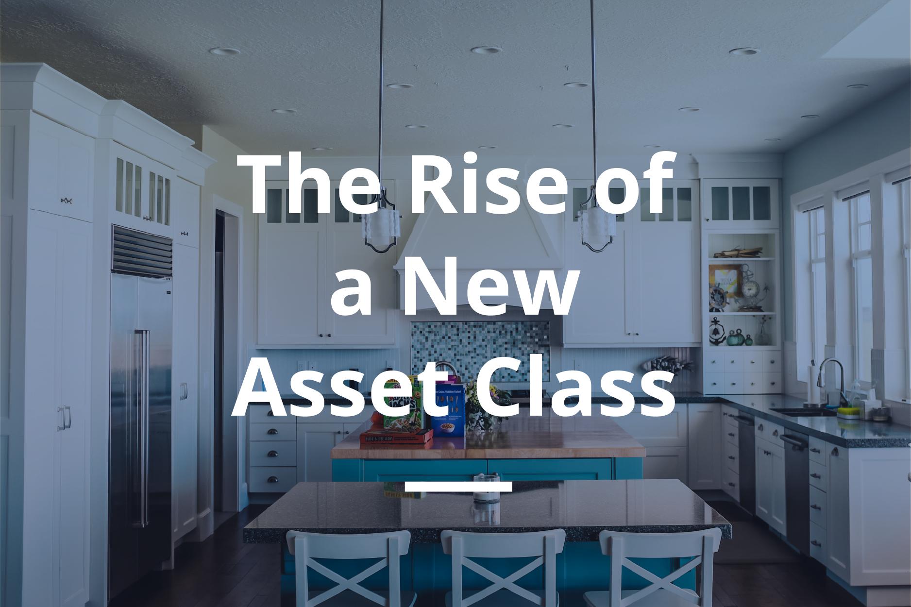 Arixa Capital - Rise of a New Asset Class - White Paper