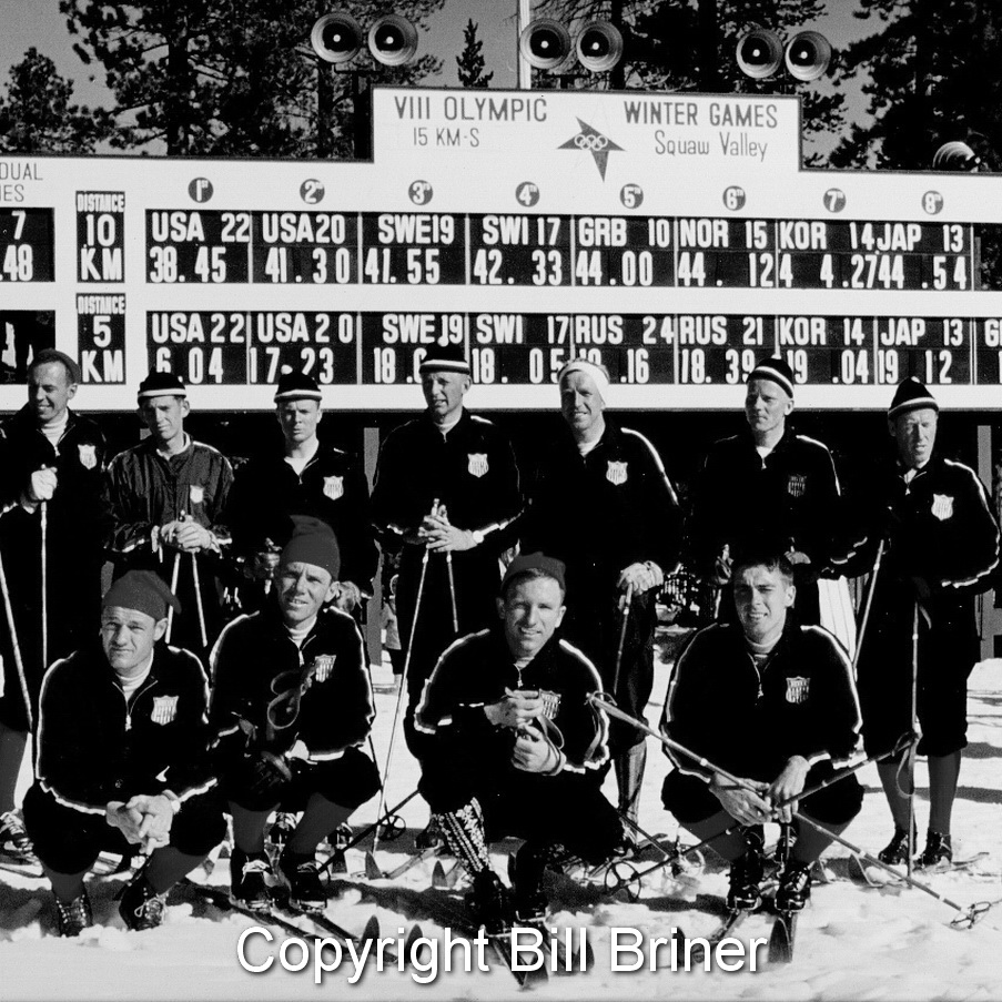 USA Nordic Ski Team