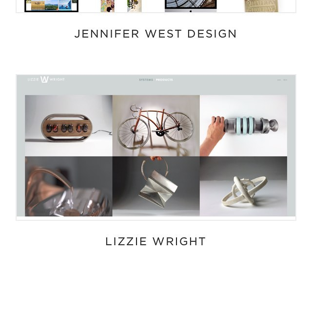 Thanks #squarespace for the feature under student sites! https://www.squarespace.com/students/#industrialdesign #risd