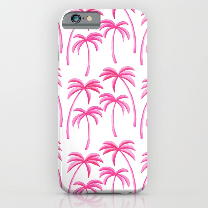 pink-palm-tree-phone-case