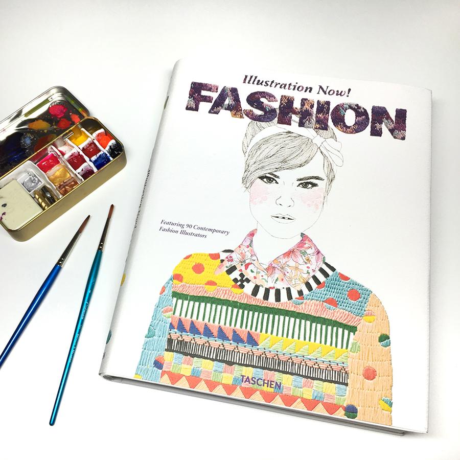 Illustration Now: Fashion
