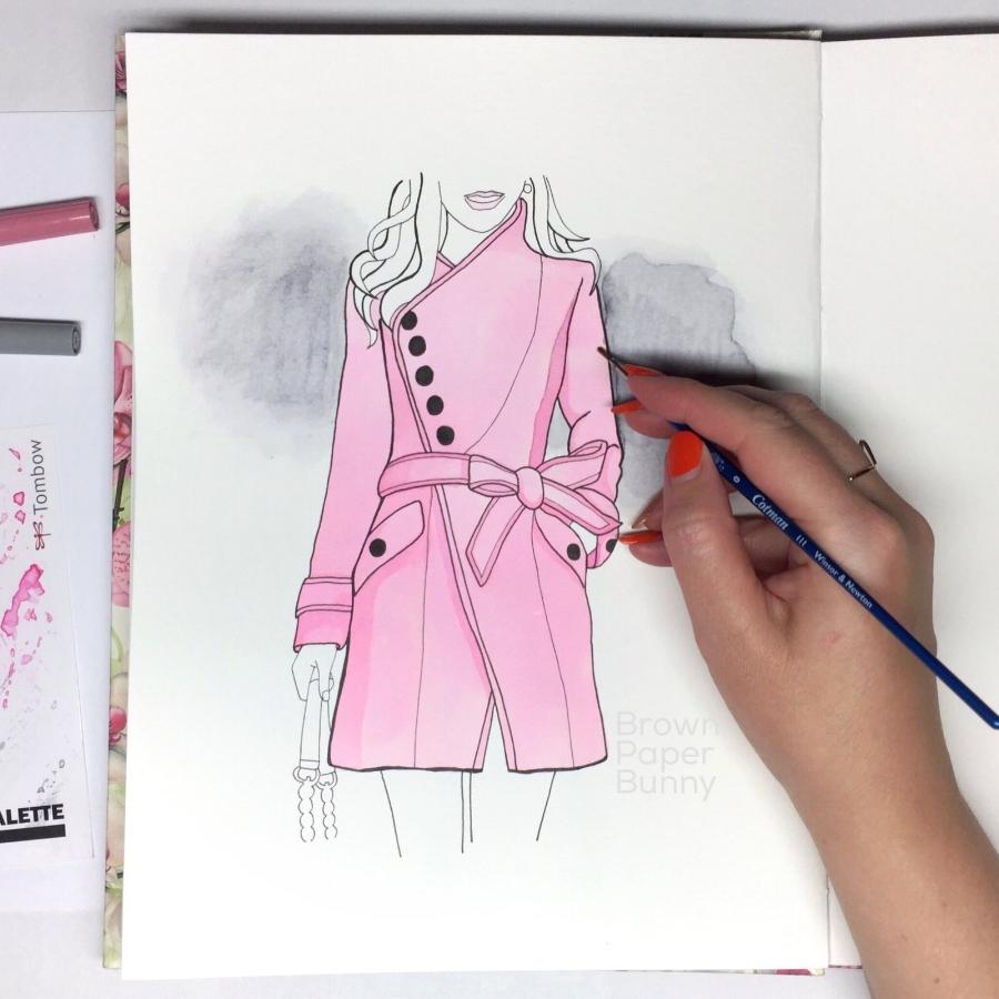 Day 24: Coat