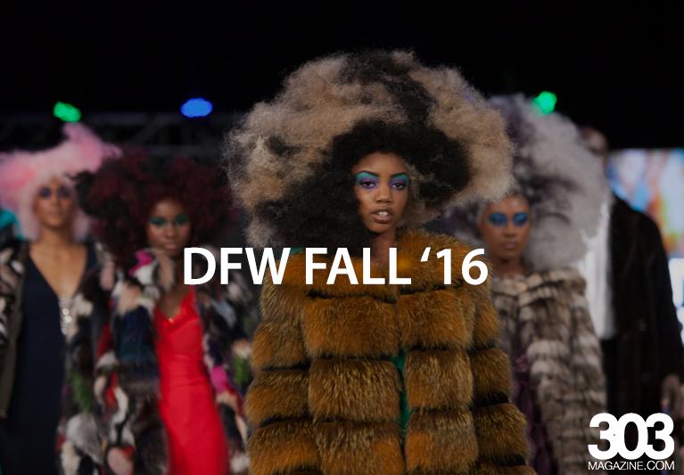 Denver Fashion Weekend BrownPaperBunny