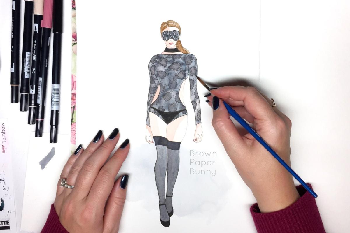 Denver Fashion Week 2016