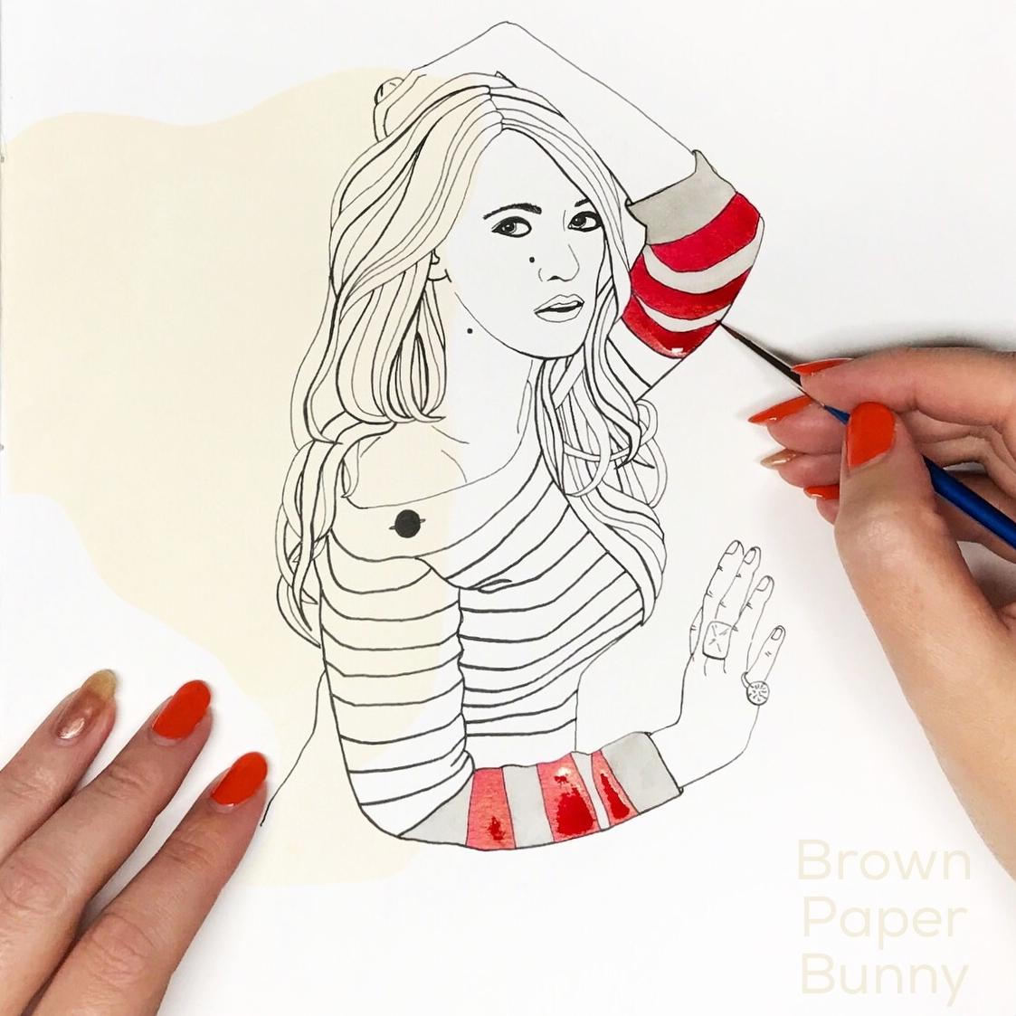 Custom-Fashion-Illustration-BrownPaperBunny-9.jpg