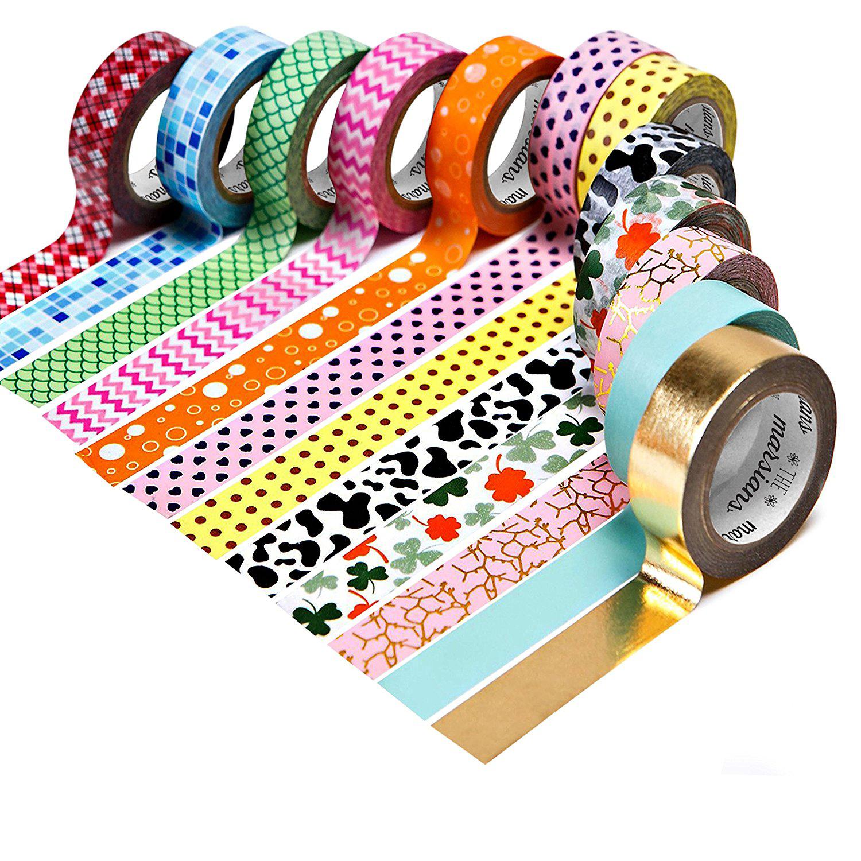 Washi Tape Kit