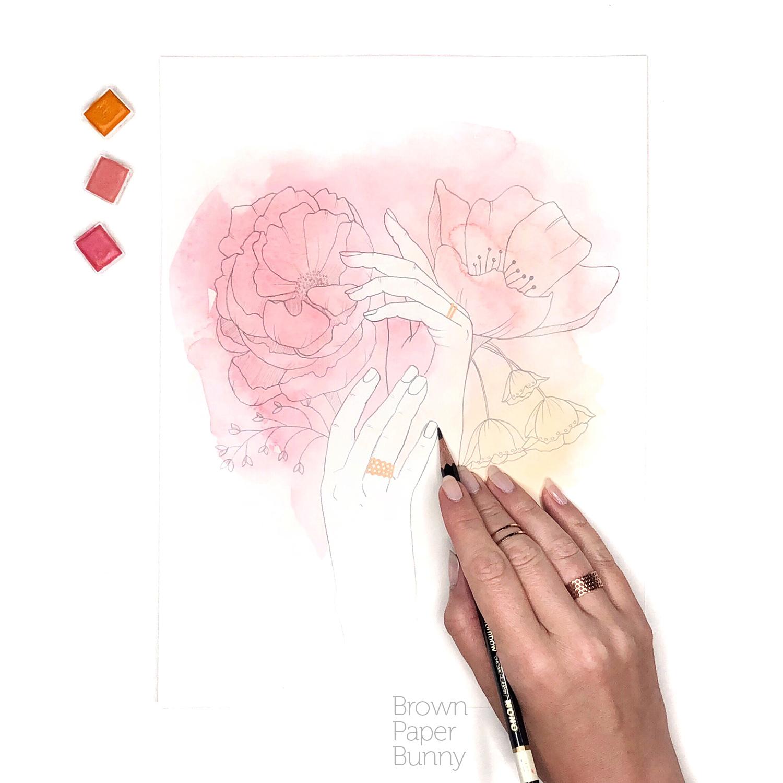 Jessica-Mack-BrownPaperBunny-Floral-2.jpg