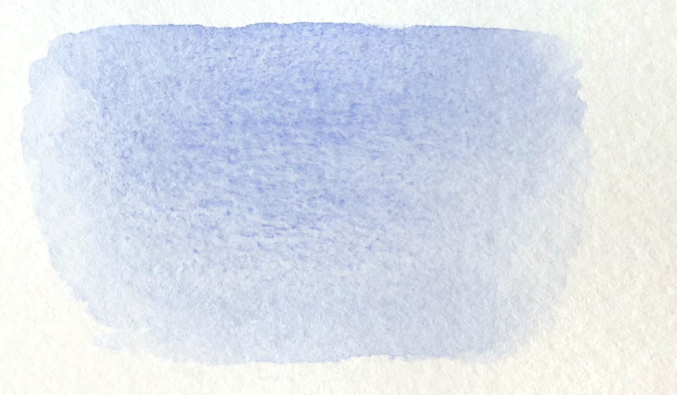 Flat Wash Watercolor by Jessica Mack of BrownPaperBunny