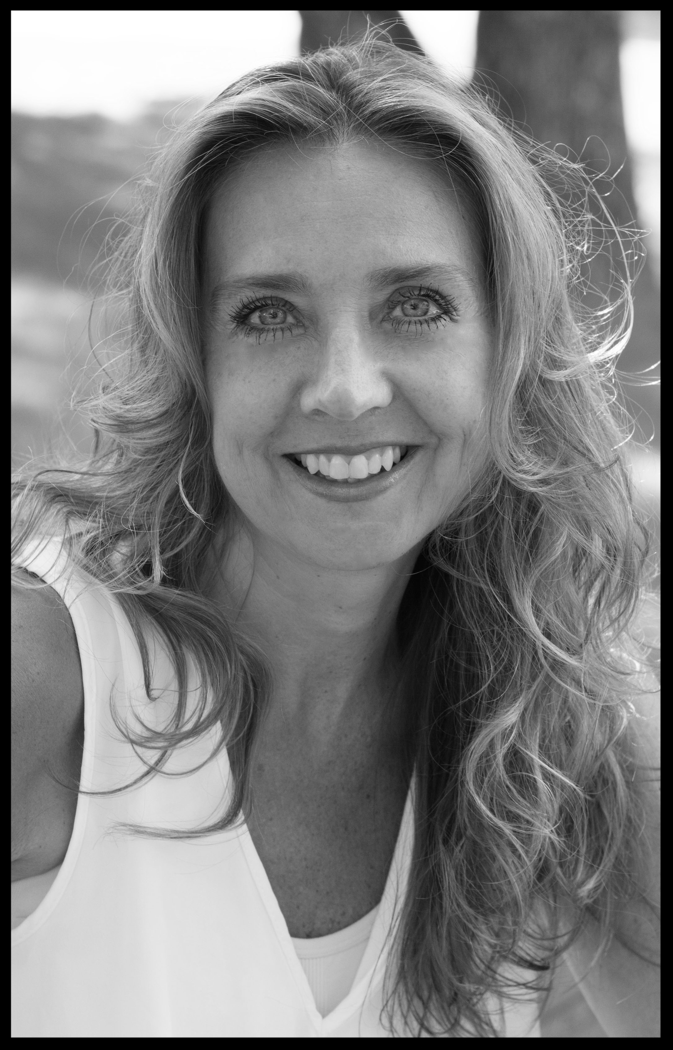 Amy Figoli , Founder/Instructor Photo Credit: Jody Emerald