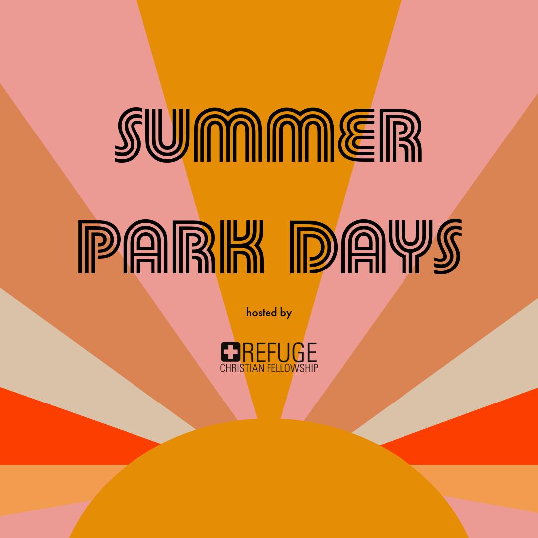 summerparkdays