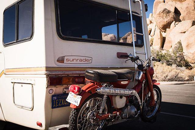 RV life. #travel #california #travelphotography #joshuatree #nature #adventuretravel